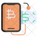 Exchange Currency Transfer Currency Currency Icon
