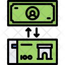 Exchange Currency Icon