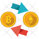 Exchange Currency Money Icon