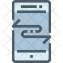 Exchange data Icon