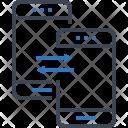 Data Exchange App Icon