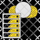 Exchange Data Seo Icon