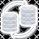 Data Storage Database Icon