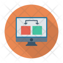 Exchange Database Icon