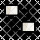 Exchange device Icon