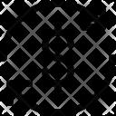 Exchange Dollar Icon