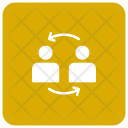 User Reload Employees Icon