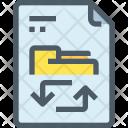 File Exchange Folder Icon