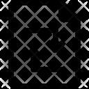 Arrow Exchange File Icon