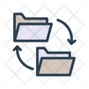 Exchange folder Icon