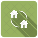 Exchange Home Icon