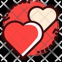Exchange love Icon