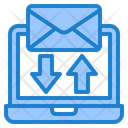 Exchange Mail Icon