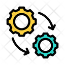 Setting Project Management Icon