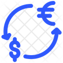 Business Finance Safe Vault Icon
