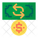 Financial Money Business Icon