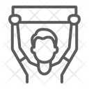 Exchange player Icon