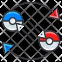 Exchange Pokemon Icon