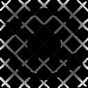 Exchange Renove Swap Icon