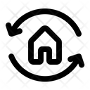 Exchange Property Icon