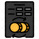 Exchangerate Exchange Currency Money Rate Icon