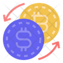 Exchange Rate Money Exchange Exchange Icon