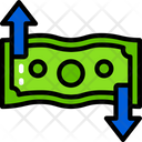Exchange Rates Icon
