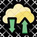 Exchange Service Icon