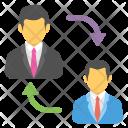 Exchange Staff Icon