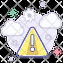 Exclamation Warning Error Icon