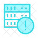 Exclamation Error Storge Icon