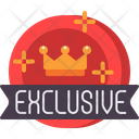 Mexclusive Exclusive Offer Exclusive Icon