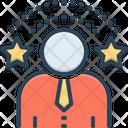 Exclusivity Icon