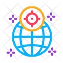Excursion Destination Icon
