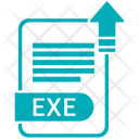Exe File Format Icon