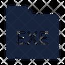 EXE Folder Icon