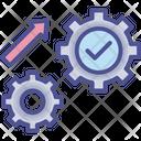 Execution Goal Method Icon