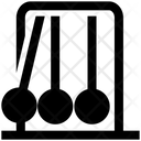 Executive Ball Clicker Icon