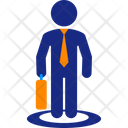 Executive Selection Icon