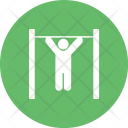 Exercise Child Playing Icon