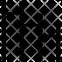 Exercise Frame Playpark Icon
