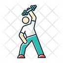 Common Cold Exercise Icon