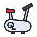 Exercise Cycle Icon