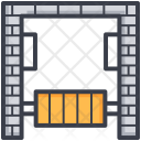 Exerciser Exercise Frame Icon