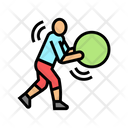 Exercises Prevention Surgery Icon