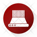 Exhaust Hood Chimney Icon