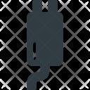 Exhaust Part Vehicle Icon