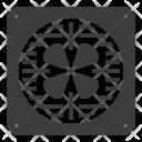 Exhaust Fan Kitchen Icon