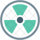 Exhaust Fan Turbine Icon