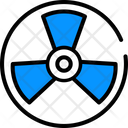 Exhaust Fan Fan Danger Icon